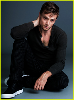 Hart of Dixie's Wilson Bethel Shows