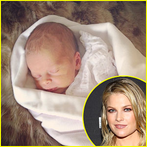 Ali Larter Gives Birth - Find Out What She Named Her New Baby Girl!