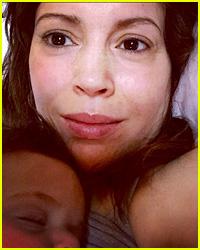 Alyssa Milano Shares Rare Photos of Daughter Elizabella