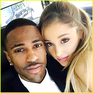 Ariana Grande & Big Sean Did Not Split, Are Still Together