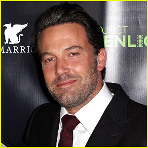 Ben Affleck to Reteam with Gone Girl's David Fincher & Gillian Flynn for 'Strangers On A Train'