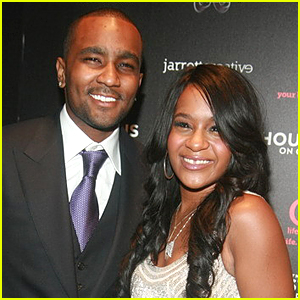Whitney Houston's Daughter Bobbi Kristina Found Unresponsive in Bathtub