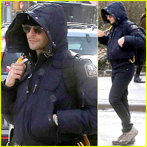 Bradley Cooper Ate So Many Calories for 'American Sniper'!