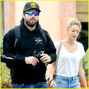 Brody Jenner & Siblings Only Want Dad Bruce to Be Happy