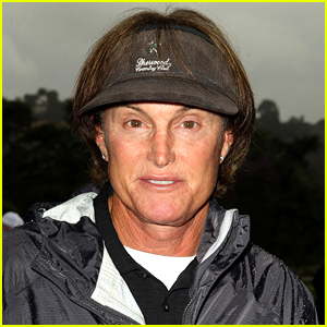 Bruce Jenner Will Document His 'Journey' on New Docu-Series
