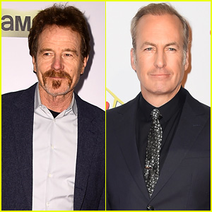 Bryan Cranston & 'Breaking Bad' Stars Support Bob Odenkirk at 'Better Call Saul' Premiere