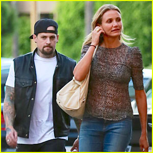 Cameron Diaz past marriages