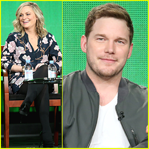 Chris Pratt Would Never Leave 'Parks & Recreation'