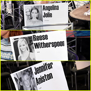 Critics' Choice Awards 2015 - See Where Celebs Are Sitting!