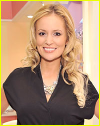 'The Bachelorette's Emily Maynard is Pregnant