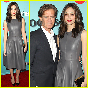 Emmy Rossum Dishes on 'Shameless' Character's Love Life in Season 5