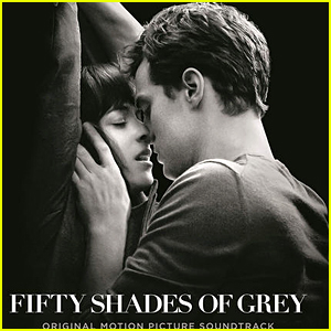 'Fifty Shades of Grey' Soundtrack - Official Track List Revealed!