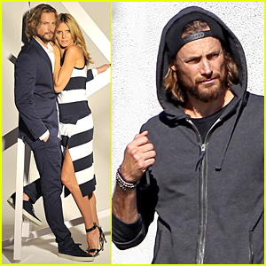 Who is gabriel aubry dating now