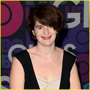 Girls' Gaby Hoffmann Made Smoothies Out of Her Placenta