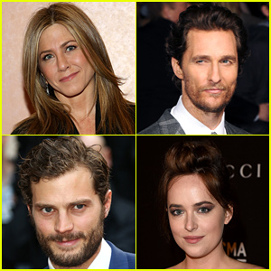 Golden Globes 2015 - More Presenters Announced!