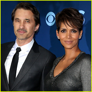 Is There Trouble in Paradise For Halle Berry & Olivier Martinez?