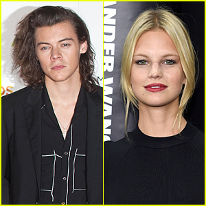 Harry Styles & 'Victoria's Secret' Model Nadine Leopald Reportedly Dating?