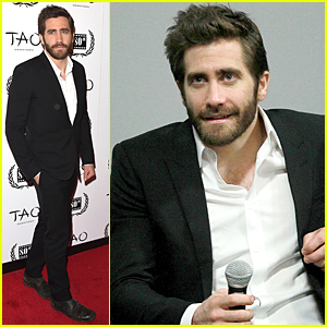Jake Gyllenhaal is the Handsome 'Nightcrawler' at New York Film Critics Circle Awards