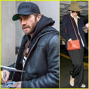 Jake Gyllenhaal's 'Constellations' Co-Star Ruth Wilson Opens Up on Their Adorable Relationship
