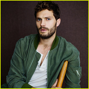 Jamie Dornan Understands Why People Say 'Fifty Shades of Grey' is Misogynistic