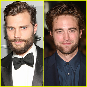 Jamie Dornan Is Friends with Robert Pattinson, Got Drunk Together During Last Hang