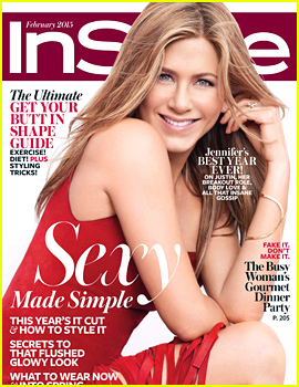 Jennifer Aniston on Her Past Romantic Relationships: 'I've Had Some Challenging Companionship'