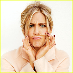 Jennifer Aniston Discloses the Possibility of a Baby!