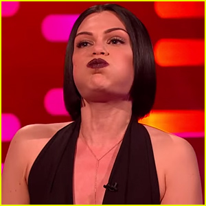 Jessie J Belts Out 'Bang Bang' with Her Mouth Completely Closed - Watch Now!