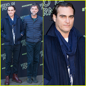 Joaquin Phoenix On Awards: 'The Oscars Have Completely Changed My Career for the Better'