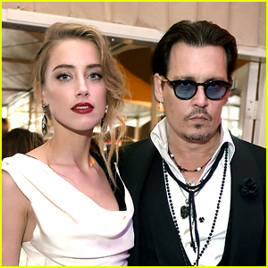 Johnny Depp & Amber Heard Might Get Married Next Week!