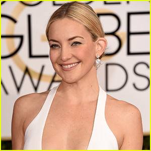 Kate Hudson Responds to Brother Oliver's Bare Butt Pic!