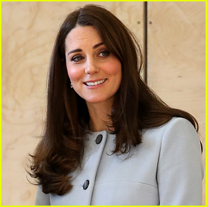 Kate Middleton Gets