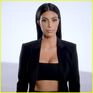 Kim Kardashian Mocks Herself in T-Mo
