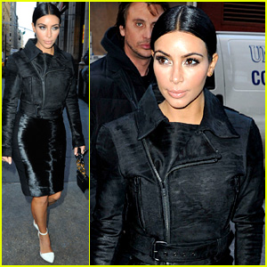 Kim Kardashian Praised by System of a Down for Bringing Attention to Armenian Genocide