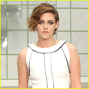 Kristen Stewart Becomes First American Actress Nomina