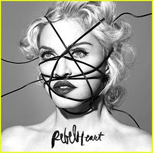 Madonna Apologizes For Martin Luther King Jr. & Nelson Mandela 'Rebel Heart' Images