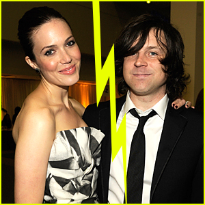 Mandy Moore & Ryan Adams Split After 5 Years of Marriage