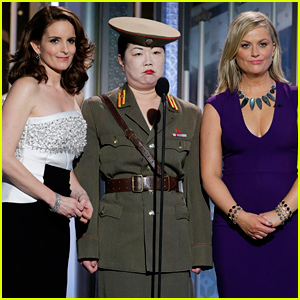 Margaret Cho Responds to Critics Who Thought Her Golden Globes Bits Were Racist - Read Her Statement