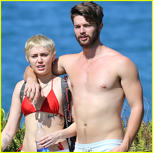 Miley Cyrus And Patrick Schwarzenegger Engaged