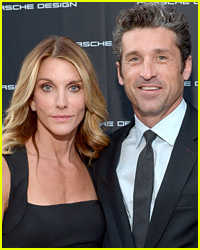Patrick Dempsey's Wife Requests Spousal Support in Divorce