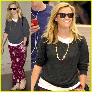 Reese Witherspoon Hated Her 'Wild' Backpack, But Says It Felt Like an Appendage