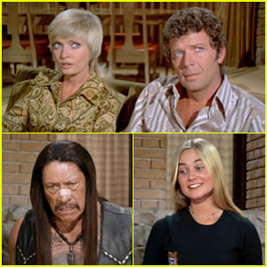 Snickers' 'Brady Bunch' Super Bowl Commercial 2015 (Video)