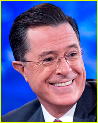 'Late Show with Stephen Colbert' Gets Premiere Date!