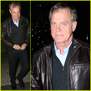 Stephen Collins Steps Out For First Time Since Child Molestation Scandal