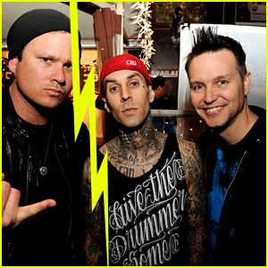 Tom DeLonge Quits Blink-182 - Read the Band's Statement