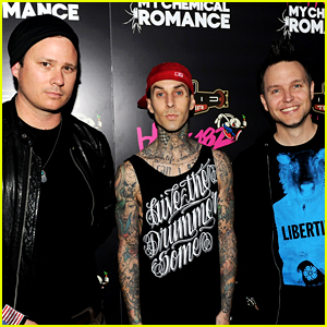 Tom DeLonge Says He Didn't Quit Blink-182: New Statement!