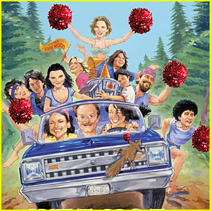 'Wet Hot American Summer' Full Cast Returning for Netflix Series