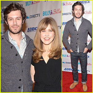 Adam Brody & Lisa Joyce Sleep Together as Siblings in 'Billy & Billie' Trailer - Watch Now!