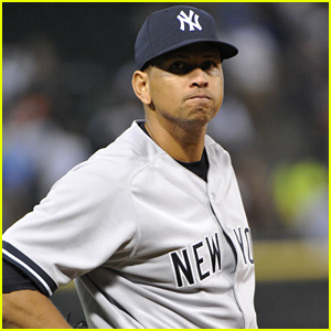 Yankees Player Alex Rodriguez Writes Handwritten Apology Note to Fans