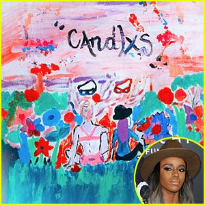 Angel Haze's 'Candlxs' Inspired By Ireland Baldwin Relationship - Listen Now!
